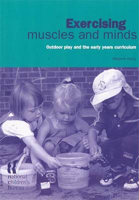 Exercising Muscles and Minds (Paperback)