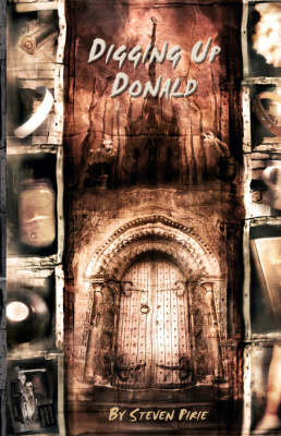 Digging Up Donald (Paperback)