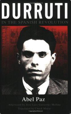 Durruti in the Spanish Revolution (Paperback)