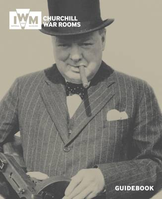 Churchill War Rooms (Paperback)