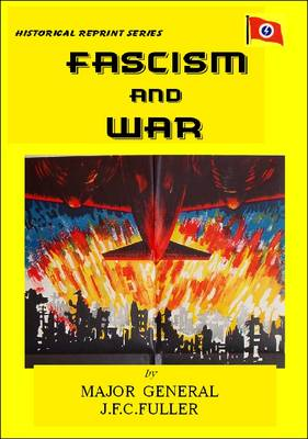 Fascism and War (Paperback)