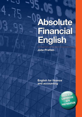 DBE: Absolute Financial English Book: English for Finance and Accounting (Mixed media product)