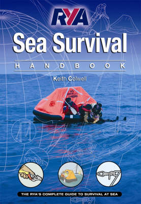 RYA Sea Survival Handbook (Paperback)