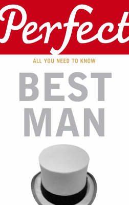 Perfect Best Man (Paperback)