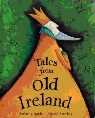 Tales from Old Ireland (Mixed media product)