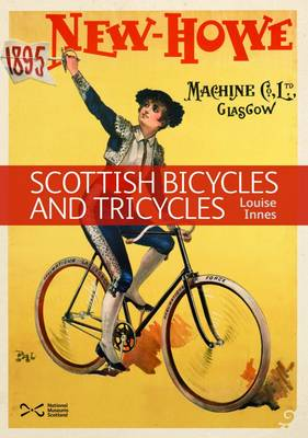 Scottish Bicycles and Tricycles (Paperback)