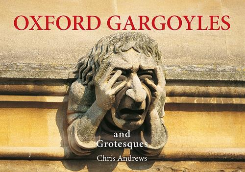 Oxford Gargoyles - Little Souvenir Books S. (Hardback)
