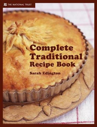 Complete Traditional Recipe Book (Hardback)