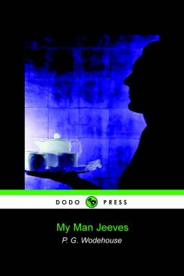 My Man Jeeves (Paperback)