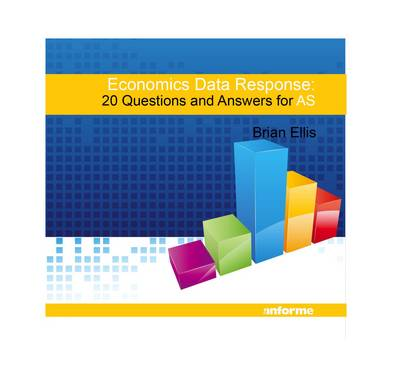Economic Data Response: 20 Questions and Answers for AS (CD-ROM)