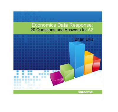 Economic Data Response : 20 Questions and Answers for A2 (CD-ROM)