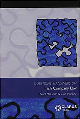 Questions and Answers on Irish Company Law (Hardback)