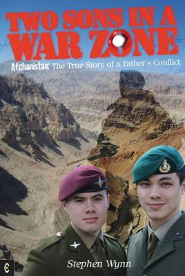 Two Sons in a War Zone: Afghanistan: The True Story of a Father's Conflict (Paperback)