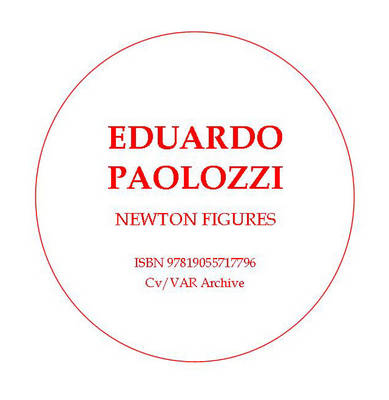 Eduardo Paolozzi Interview (CD-ROM)