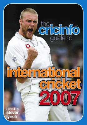 The Cricinfo Guide to International Cricket 2007 (Paperback)