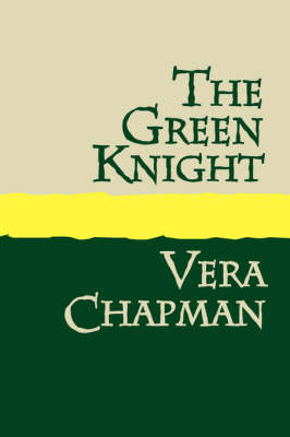 The Green Knight (Paperback)