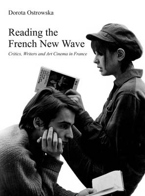 Reading the French New Wave (Paperback)