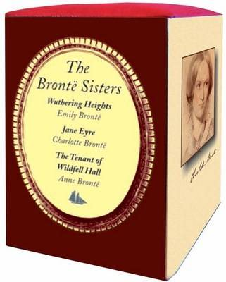 Bronte Sisters - Collector's Library Cases (Hardback)