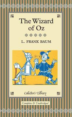 The Wizard of Oz - Collector's Library (Hardback)