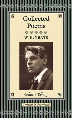 Collected Poems - Collector's Library (Hardback)