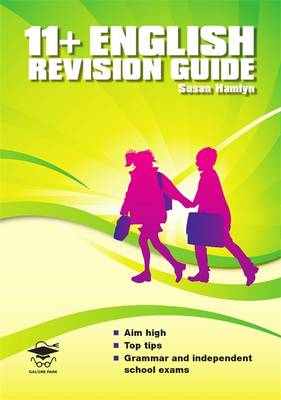 11+ English Revision Guide (Paperback)