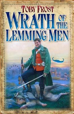 Wrath of the Lemming-men - Space Captain Smith 3 (Paperback)