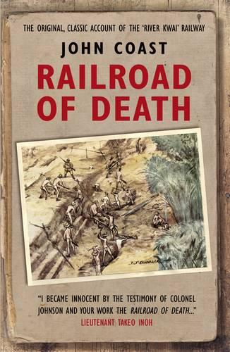 Railroad of Death (Paperback)
