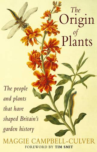 The Origin of Plants (Paperback)