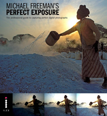 Perfect Exposure: The Professional Guide to Capturing Perfect Digital Photographs (Paperback)