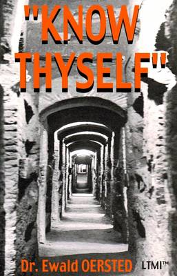 """Know Thyself"": A Reflection on the History of 'Positive Thinking' - Living Time World Learning No. 5 (Paperback)"