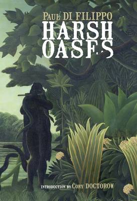 Harsh Oases (Hardback)