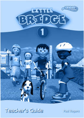 Little Bridge 1 (Paperback)