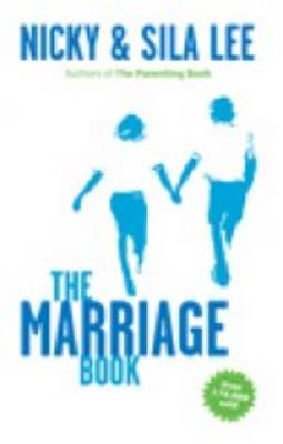 The Marriage Book (Paperback)