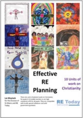 Effective RE Planning: Christianity (General merchandise)
