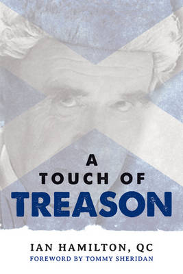A Touch of Treason (Paperback)