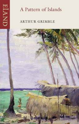 A Pattern of Islands (Paperback)