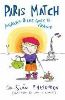 Paris Match: Agatha Goes to France (Paperback)