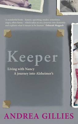 Keeper: Living with Nancy (Paperback)