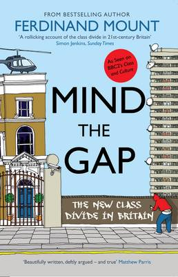 Mind the Gap (Paperback)