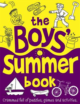 The Boys' Summer Book (Paperback)