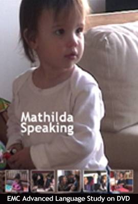 Mathilda Speaking: EMC Advanced Language Study (DVD)