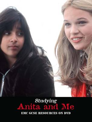 "Studying ""Anita and Me"" (DVD)"