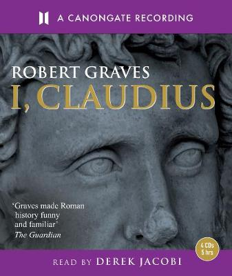 I, Claudius (CD-Audio)