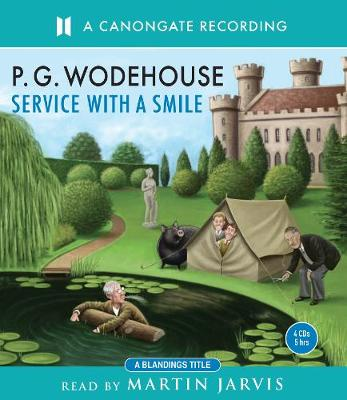 Service with a Smile (CD-Audio)