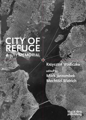 City of Refuge: A 9/11 Memorial (Paperback)