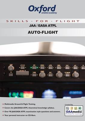 ATPL Auto-flight CBT (CD-ROM)