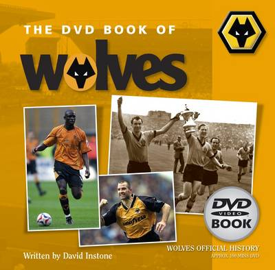 DVD Book of Wolves (Mixed media product)