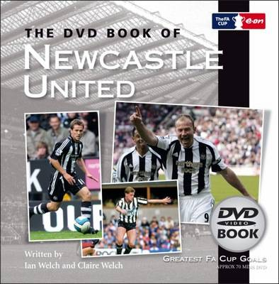 DVD Book of Newcastle (Mixed media product)