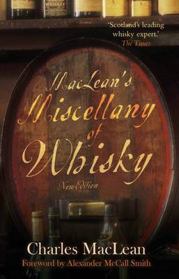 MacLean's Miscellany of Whisky (Paperback)