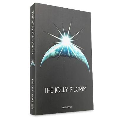 The Jolly Pilgrim (Paperback)